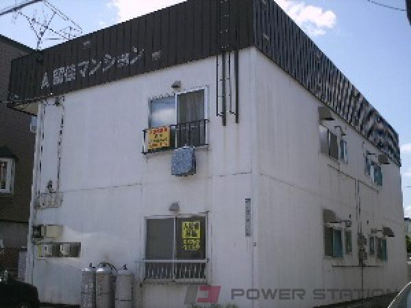 札幌市清田区真栄1条1丁目1賃貸アパート