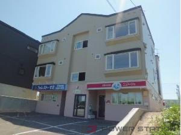 アパート・ミドリマンション2
