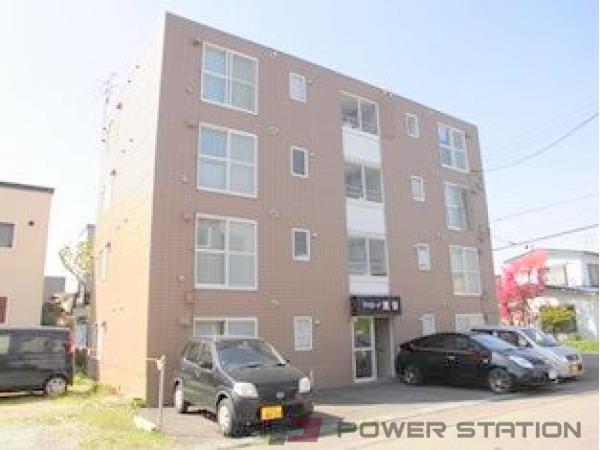 札幌市清田区真栄3条2丁目1賃貸マンション