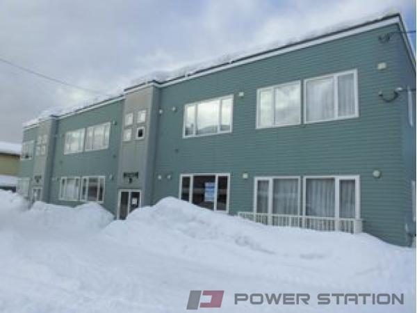 札幌市清田区里塚2条5丁目0賃貸アパート外観写真