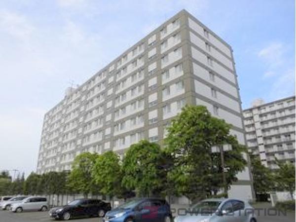 札幌市清田区美しが丘3条5丁目0分譲リースマンション