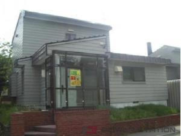 札幌市清田区平岡10条1丁目0一戸建貸家外観写真