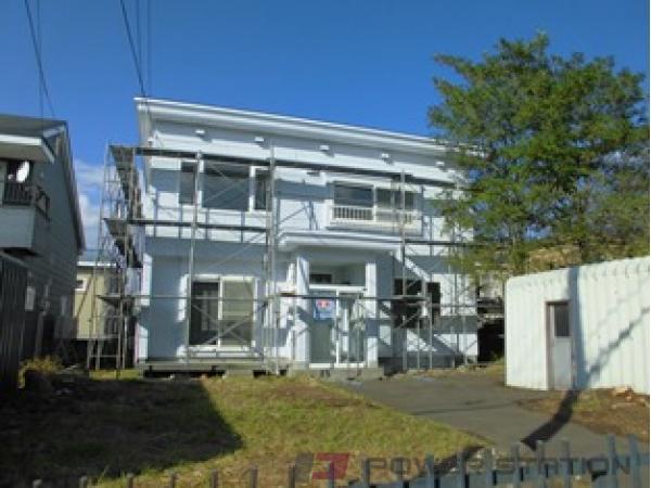 札幌市清田区里塚緑ヶ丘8丁目0一戸建貸家外観写真