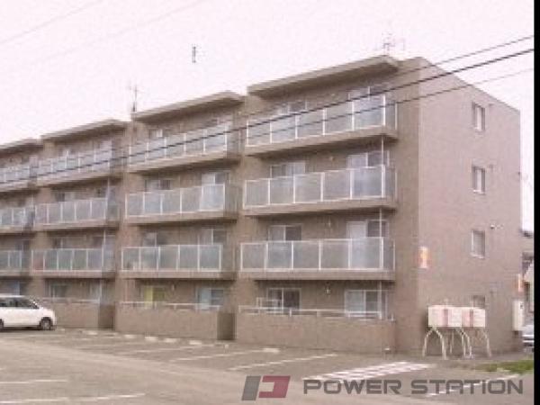 札幌市清田区平岡6条1丁目0賃貸マンション