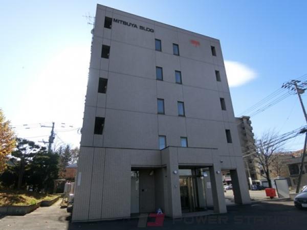 札幌市清田区真栄4条2丁目0賃貸マンション外観写真